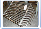 Custom Stainless Steel Fabrication